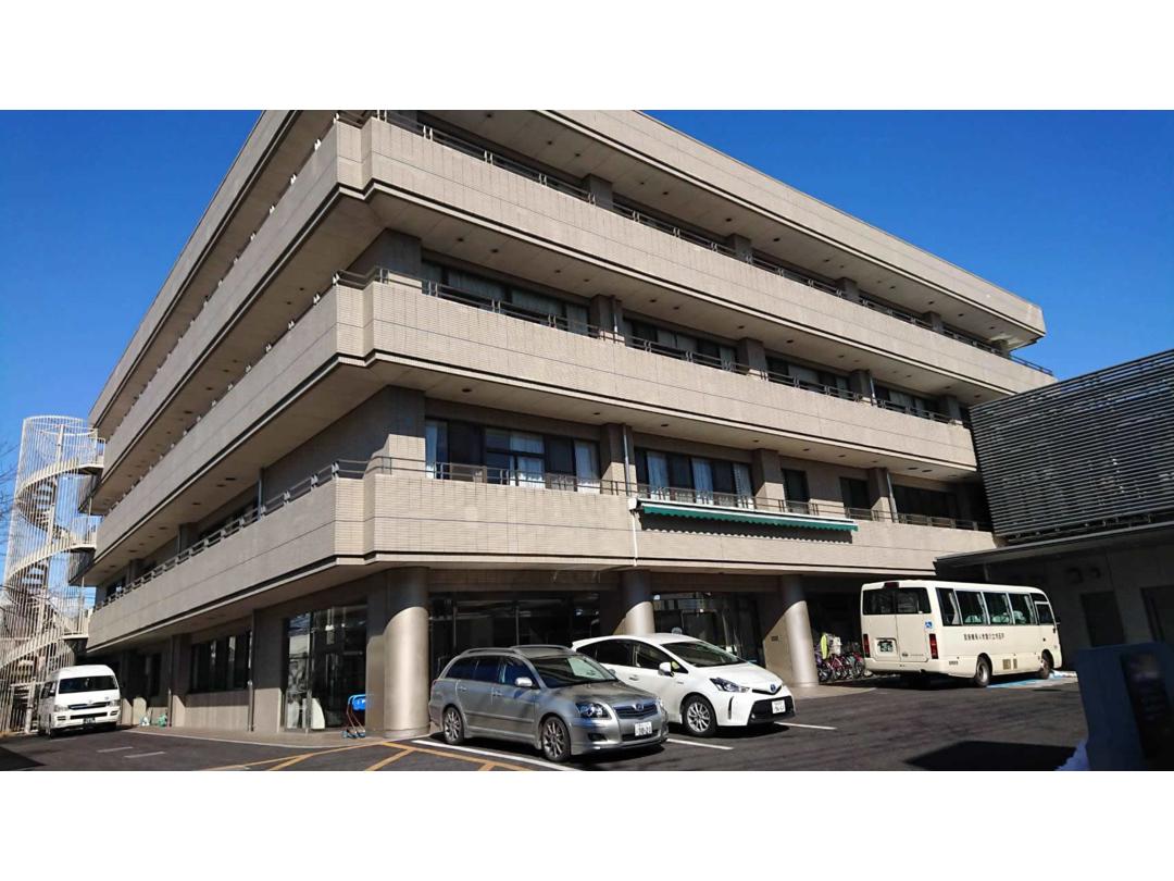 医療法人 健秀会 戸田市介護老人保健施設・求人番号9007553
