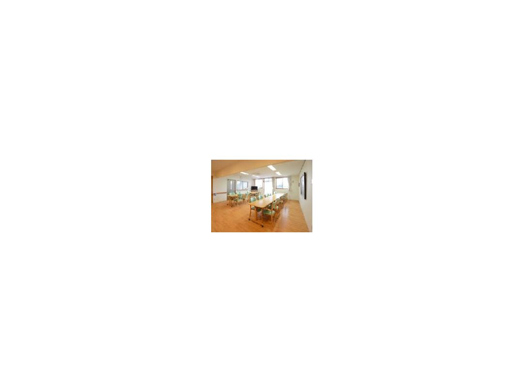 株式会社 アンビス ナーシングホーム医心館・求人番号9008590