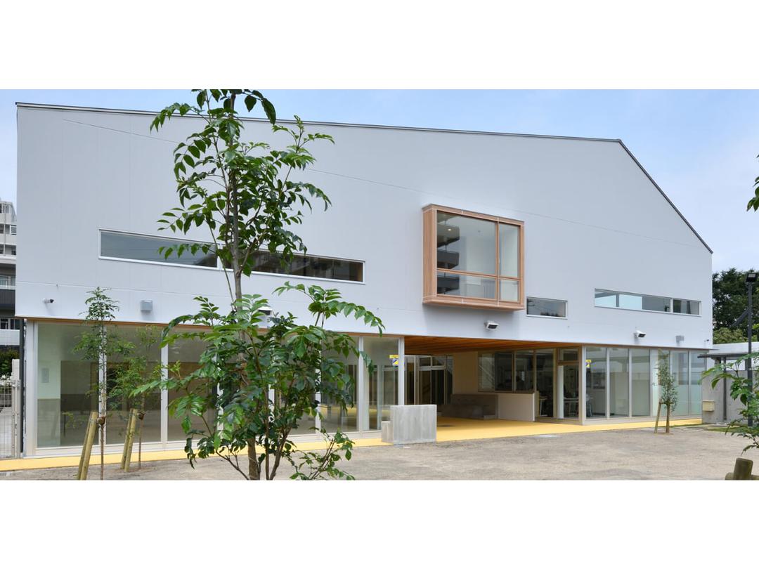 国立ひまわり保育園(認可)