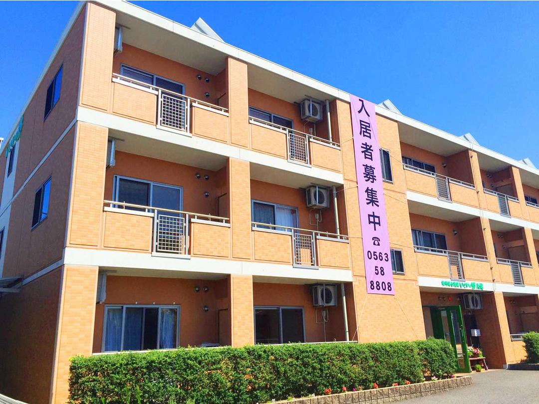 アイビーメディカル 株式会社【東海エリア】 楠村すみれハイム・求人番号9009095