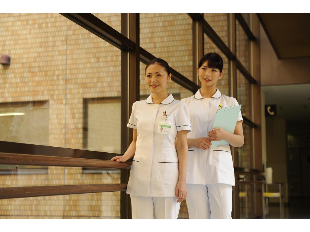 医療法人社団 普照会 井上記念病院 訪問看護ステーション・求人番号9009630