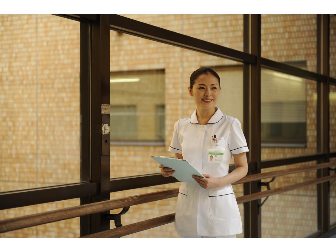 医療法人 日望会 みどり病院 サービス付き高齢者向け住宅 サンテ笠懸・求人番号9009979