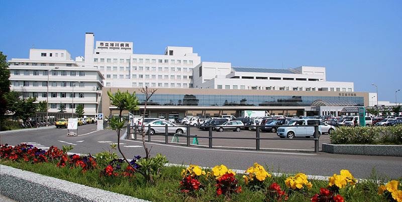 市立旭川病院 【外来】・求人番号9010629