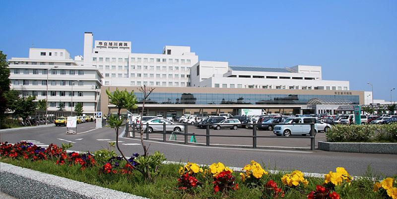 市立旭川病院 【救急外来】・求人番号9010638