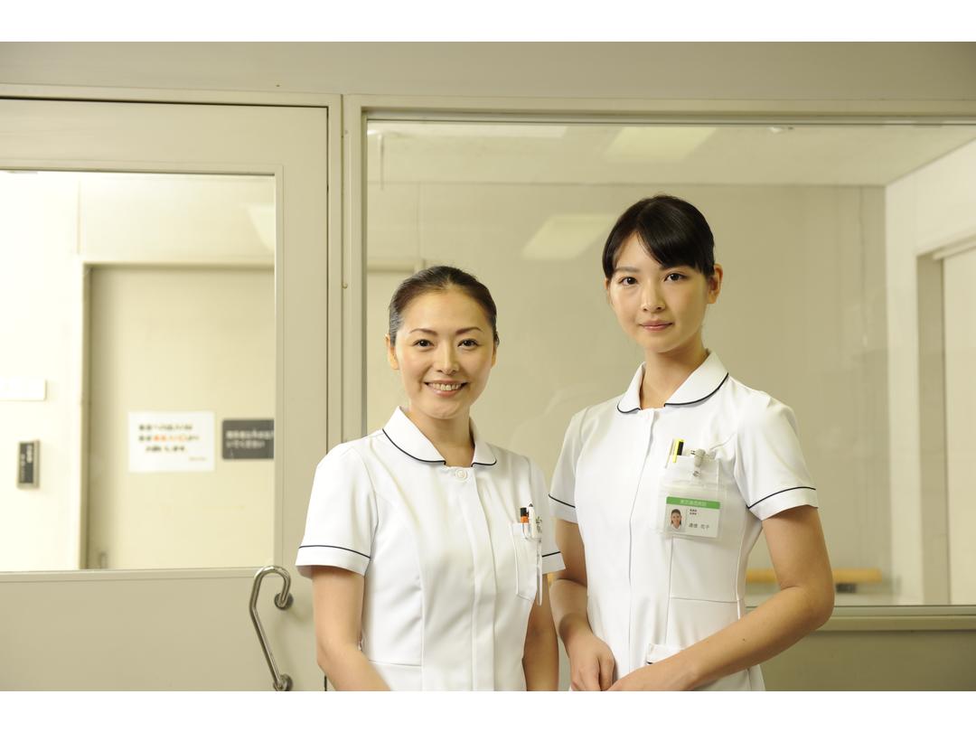 医療法人財団暁 あきる台病院 訪問看護ステーションあきる台ケアサービス・求人番号9010798