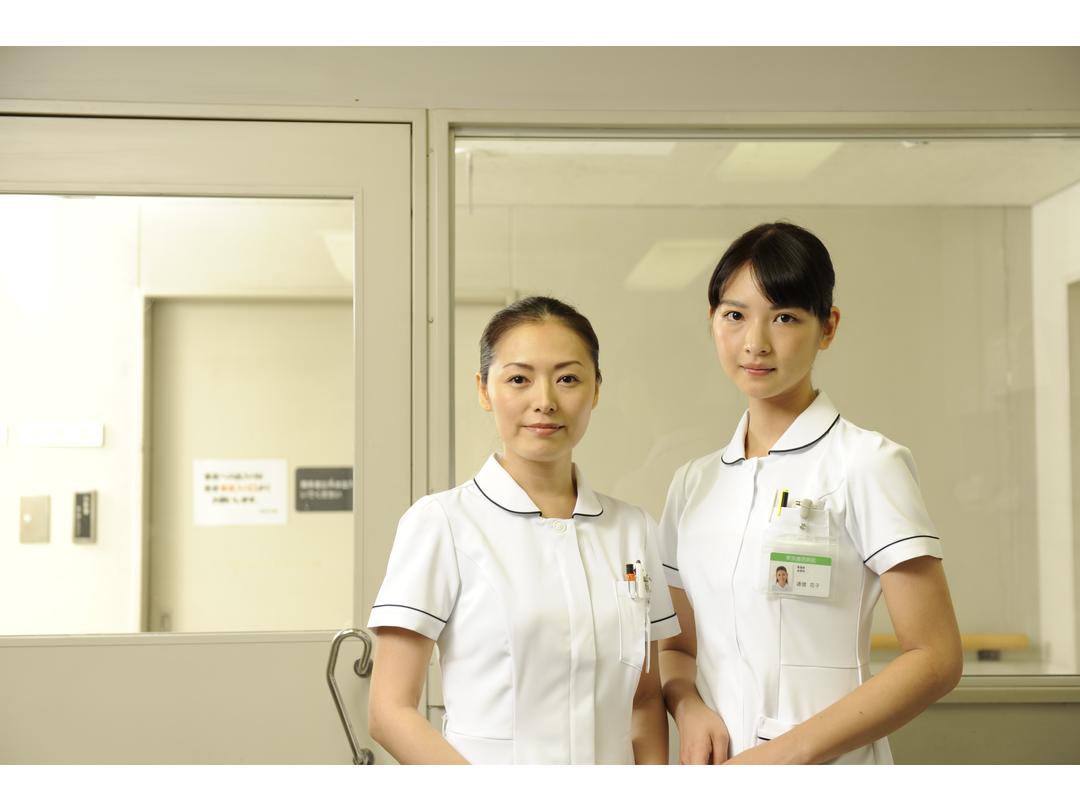 医療法人博報会 岡崎東病院 <岡崎東地域包括支援センター>・求人番号9011080