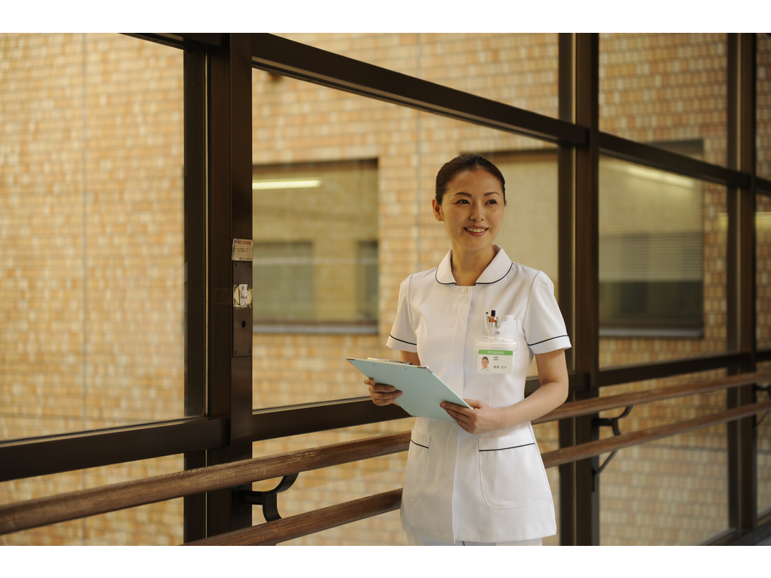 医療法人社団 克仁会 介護老人保健施設サンライズ湊・求人番号9011326