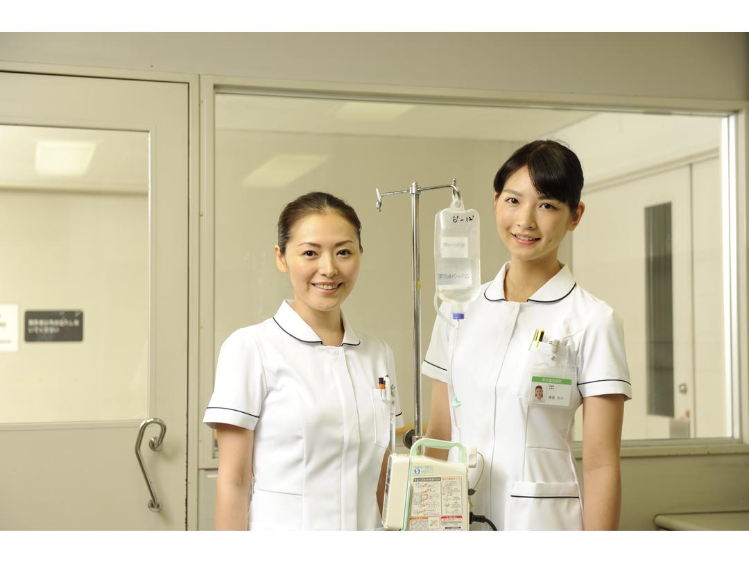 株式会社 悠愛 訪問看護ステーション悠愛・求人番号9011455