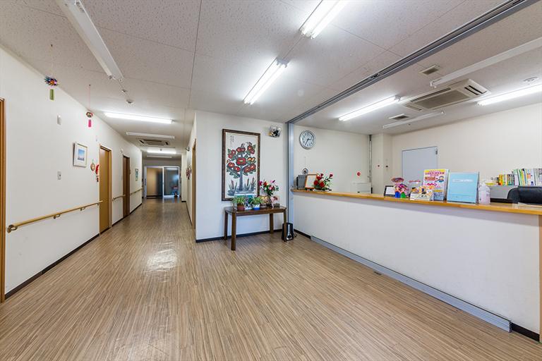 ぶち介護サービス株式会社 在宅型有料老人ホーム山の田・求人番号9011760
