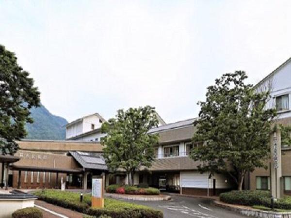萩市民病院・求人番号9012496