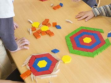 [児童発達支援管理責任者]サルビアジュニア緑地公園教室