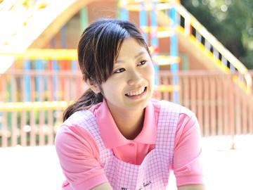 【パート】清和幼稚園(学童施設)