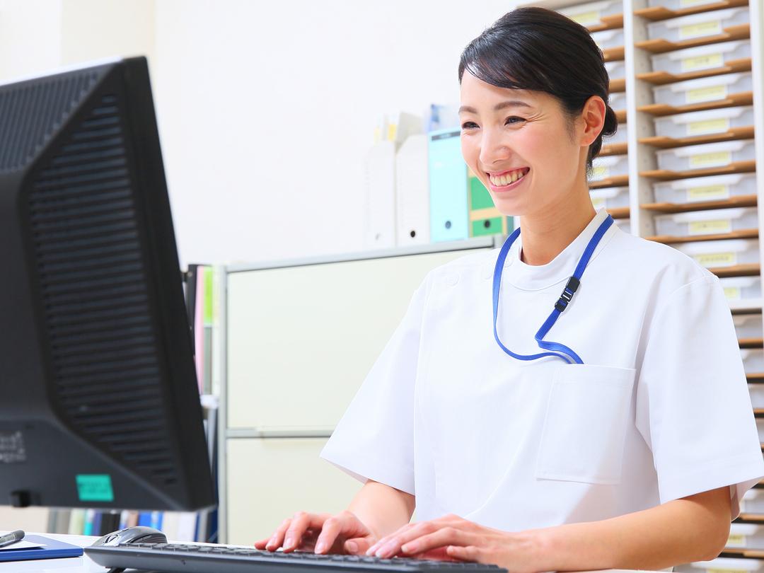 医療法人 三恵会沖村歯科医院 訪問看護ステーションシンフォニー・求人番号9014385