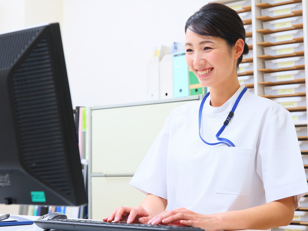 医療法人 三恵会沖村歯科医院 訪問看護ステーションシンフォニー・求人番号9014392