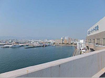 医療法人和同会 広島シーサイド病院 通所リハビリテーション・求人番号9014921