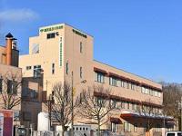 公益社団法人 北海道勤労者医療協会  勤医協苫小牧病院