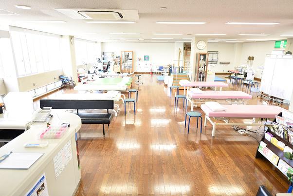 タキカワ整形外科クリニック・求人番号9015839