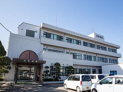 医療法人社団久和会 立花病院・求人番号9017473