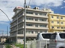 医療法人社団 愛友会 三郷中央総合病院・求人番号9018016