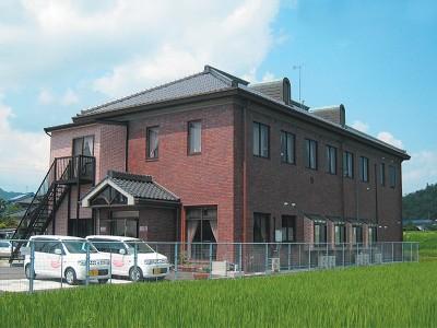 有限会社 トッツ グループホーム ふぁみりぃ黒瀬・求人番号9019361