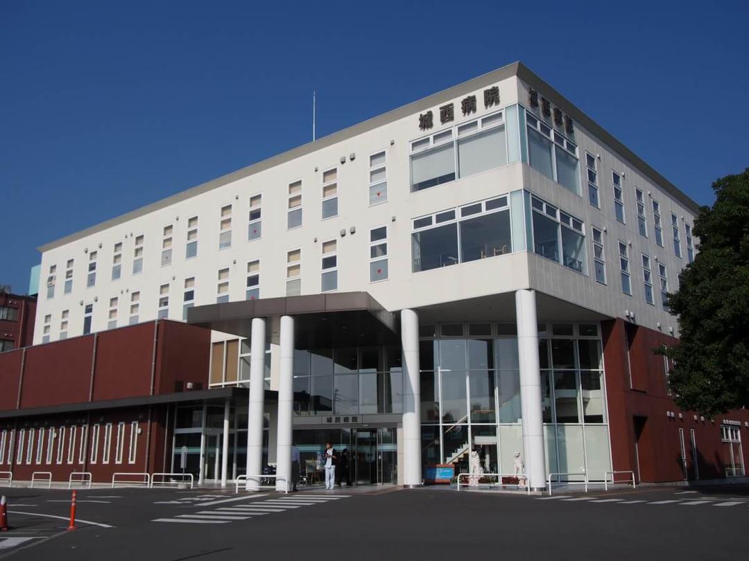 社会医療法人達生堂 城西病院・求人番号9021256