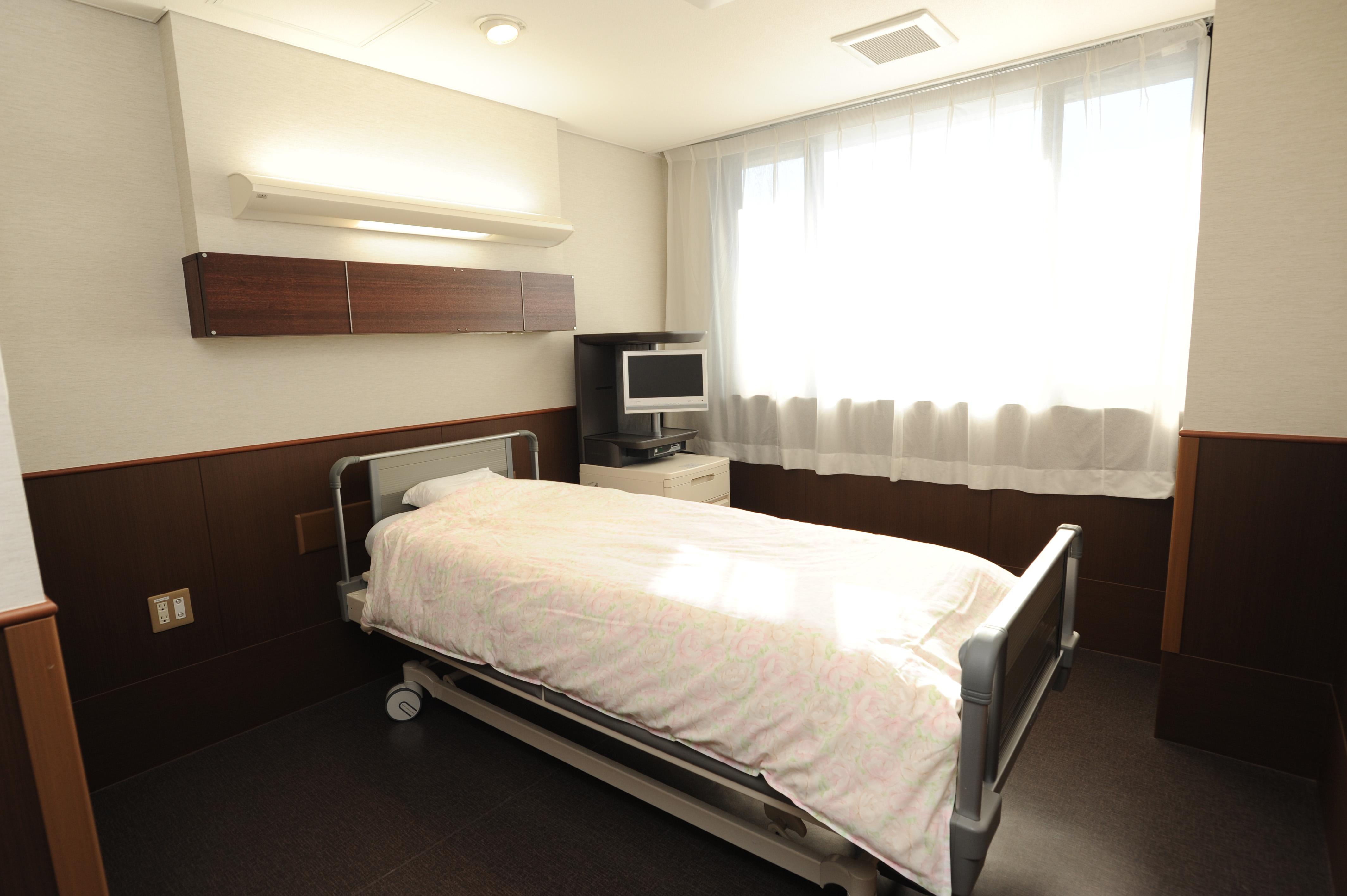 医療法人社団協友会 吉川中央総合病院・求人番号9021543