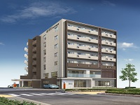 あなぶきメディカルケア 株式会社 アルファデイサービスセンター岡山西川緑道公園・求人番号9022012