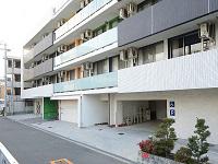 株式会社 ケア21 プレザンメゾン東淀川大隅・求人番号9022573