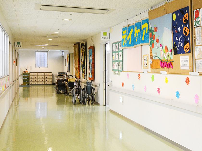 医療法人社団成蹊会 岡田病院 介護老人保健施設 サンライズ21・求人番号9023747