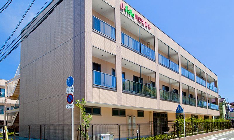 株式会社 MBS ディーフェスタ川口芝高木・求人番号9025379