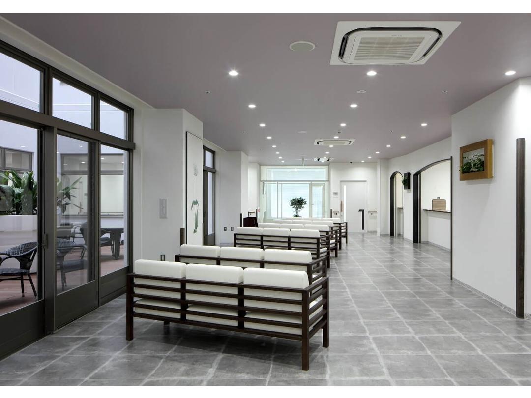 医療法人養生園 TAOKA こころの医療センター 訪問看護ステーション蕾・求人番号9027102