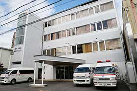 医療法人 慈照会 天野記念クリニック<病棟・透析室>・求人番号9027378