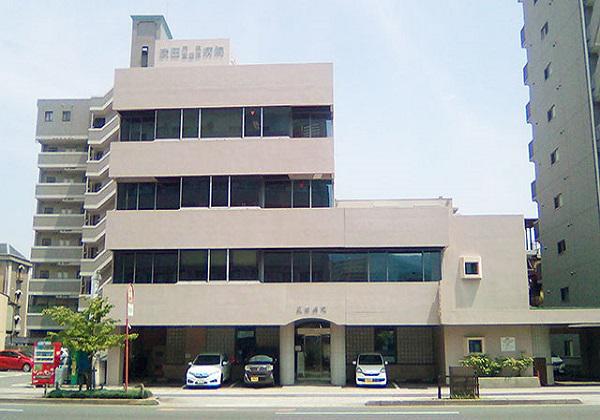 炭田内科胃腸科病院・求人番号9027399