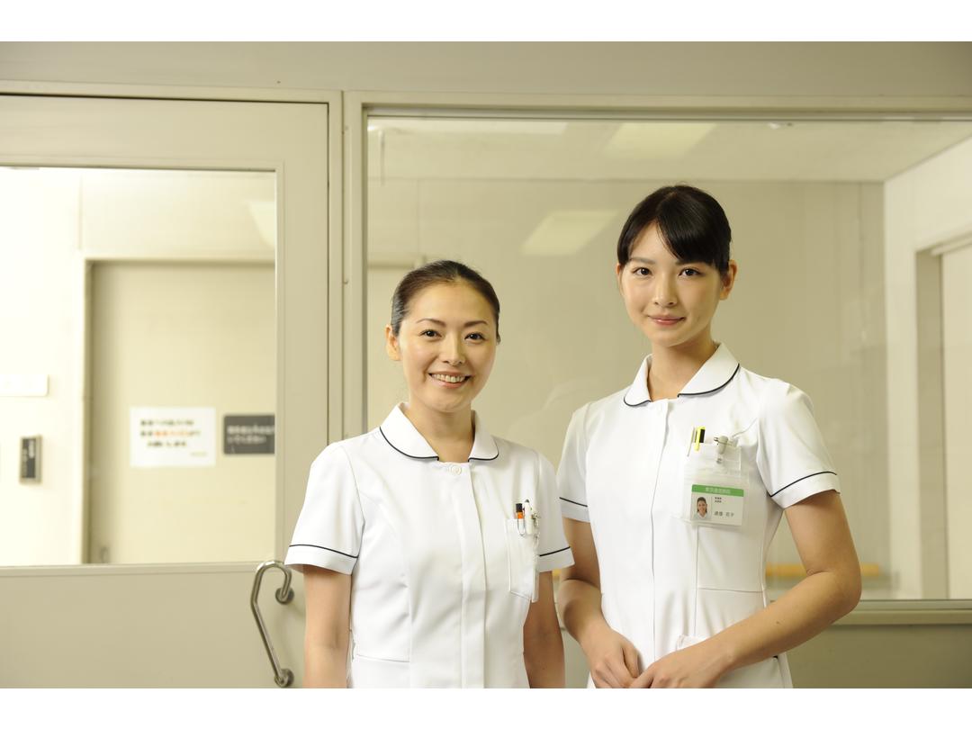 医療法人社団 たつき会 菅田医院・求人番号9027738