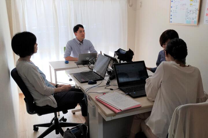 ソーシャルプラン 株式会社 訪問看護ステーション ステップ・求人番号9030100