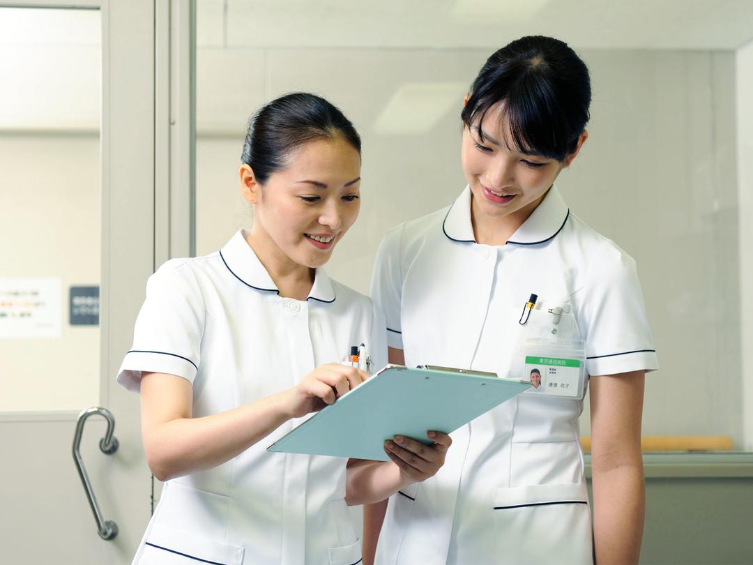 医療法人 健和会 奈良東病院 訪問看護ステーションいずみ・求人番号9030738