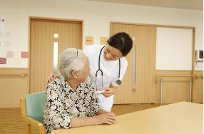 株式会社ツクイ 茨城 ツクイ水戸訪問看護ステーション・求人番号9031126