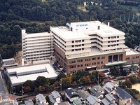 公益社団法人日本海員掖済会 神戸掖済会病院
