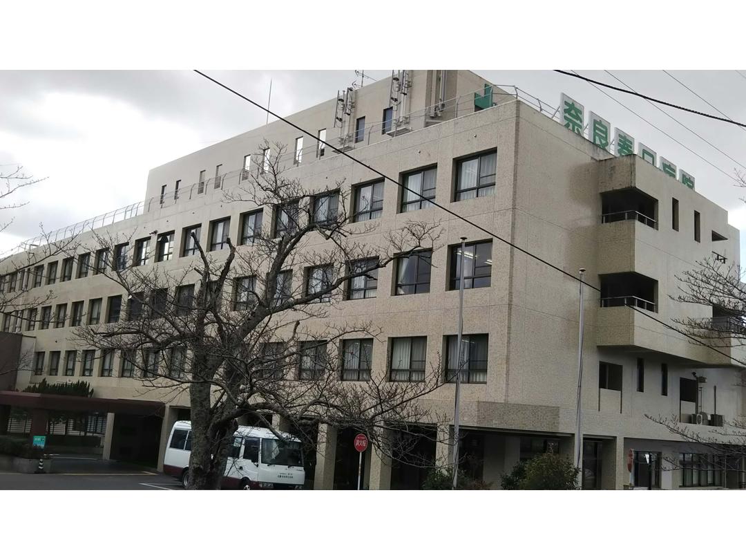 特定医療法人 新仁会 奈良春日病院 訪問看護ステーションこまどり・求人番号9031668