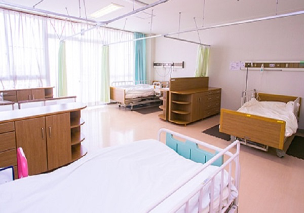 特定医療法人 南和会 介護老人保健施設「なんわ荘」・求人番号9034129