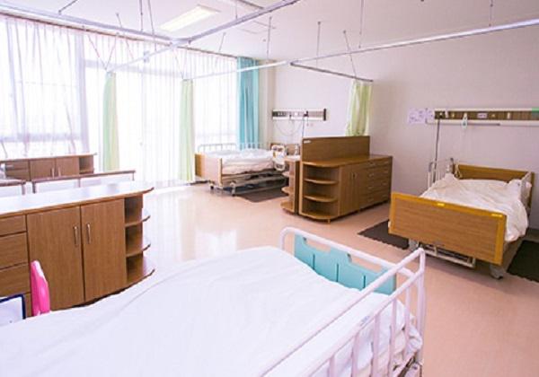 特定医療法人 南和会 介護老人保健施設「なんわ荘」・求人番号9034155