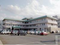 医療法人社団健進会 新津医療センター病院  介護老人保健施設 健進館