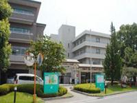 社会医療法人鶴谷会 鶴谷病院  介護老人保健施設鶴寿園