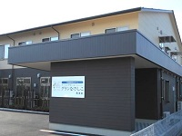 株式会社 ライブアシスト 住宅型有料老人ホーム「ナーシングホームグランなでしこ西津田」・求人番号9036639