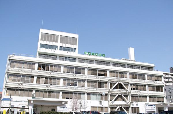 医療法人社団高邦会 福岡中央病院・求人番号9038550