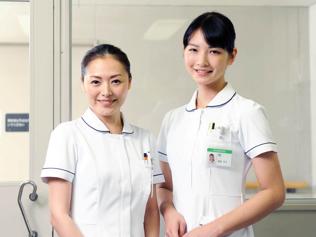 医療法人社団如水会 オリーブ高松メディカルクリニック・求人番号9038917