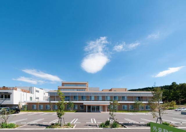 医療法人積仁会 岡部病院 訪問看護ステーションポムながさか・求人番号9039618