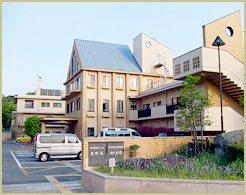 社会福祉法人 福田会 障害者支援施設 ゆたか苑・求人番号9039781