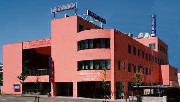 医療法人サンプラザ 新札幌循環器病院・求人番号9040890