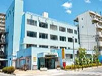 医療法人社団 ときわ会  日東病院